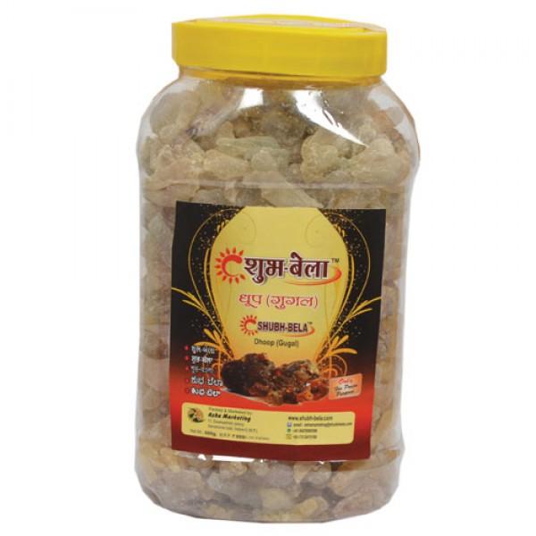 Dhoop (Gugal) 1kg jar